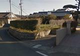 霧島市売り土地 国分姫城 113坪 794万円