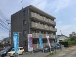 霧島市賃貸マンション 国分中央3丁目 平成11年築 1K 3.5万円