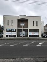 霧島市賃貸事務所 国分野口町 平成元年築 2階部分 8.8万円